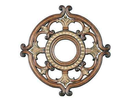 Livex Lighting Venetian Patina 18'' Ceiling Medallion