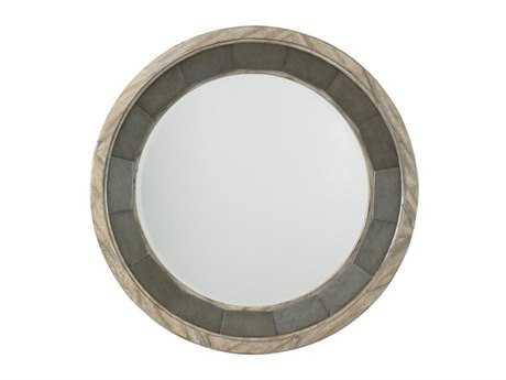 Lexington Twilight Bay 38 Round Juliette Wall Mirror