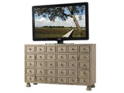 Lexington Twilight Bay 55.75 x 18.25 Andrews Media Console