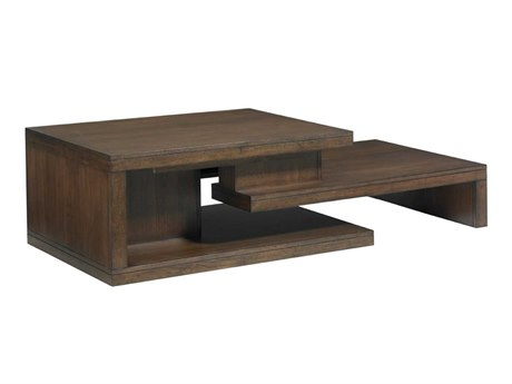 Lexington 11 South 69 x 32 Rectangular Cascade Cocktail Table