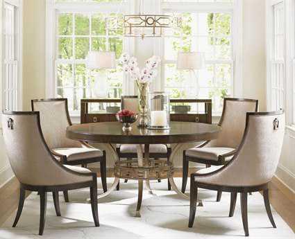 Lexington Tower Place Regis Dining Set