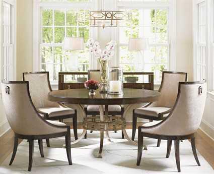 Lexington Tower Place Regis Dining Set LX010706875CSET2