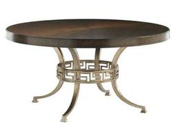 Lexington Tower Place 60.5 Round Regis Dining Table