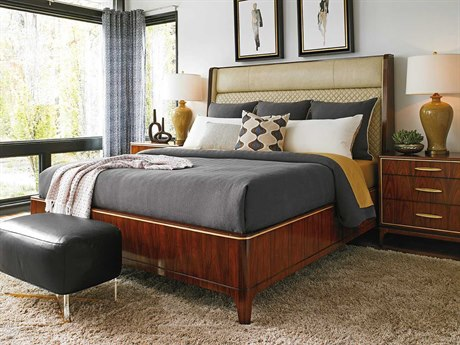 Lexington Take Five Bedroom Set Lx010723133cset
