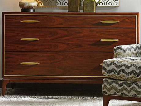 Lexington Take Five Carleton Rosewood Single Dresser