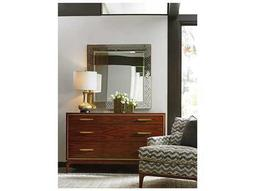 Lexington Take Five Single Dresser with Wall Mirror Set