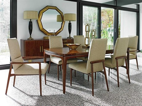 Lexington Take Five Dining Table