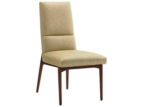 Lexington Take Five Chelsea Seville & Rosewood Dining Side Chair