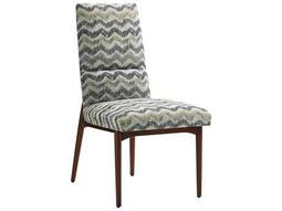 Lexington Take Five Chelsea Rosewood Dining Side Chair