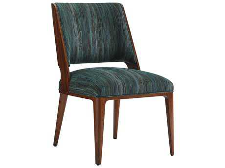 Lexington Take Five Hayden Rosewood Dining Side Chair