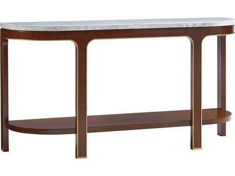 Lexington Take Five Interlude Rosewood 62''L x 17''W Rectangular Console Table