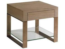 Lexington Shadow Play 26 Square Empire End Table