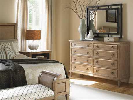 Lexington Monterey Sands Pacific Grove Bedroom Set