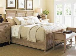 Lexington Monterey Sands Cypress Point Bedroom Set