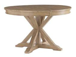 Lexington Monterey Sands 30 Round San Marcos Dining Table