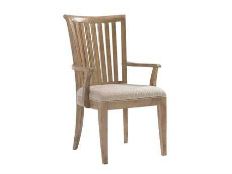 Lexington Monterey Sands Quick Ship Alameda Dining Arm Chair