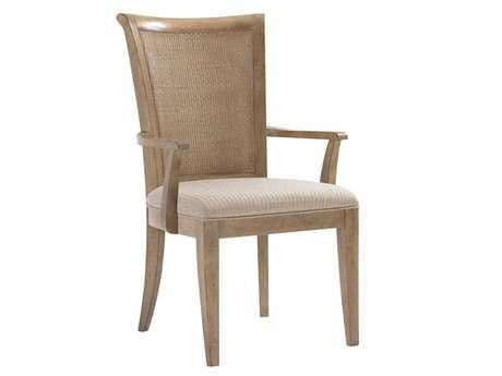 Lexington Monterey Sands Los Altos Dining Arm Chair