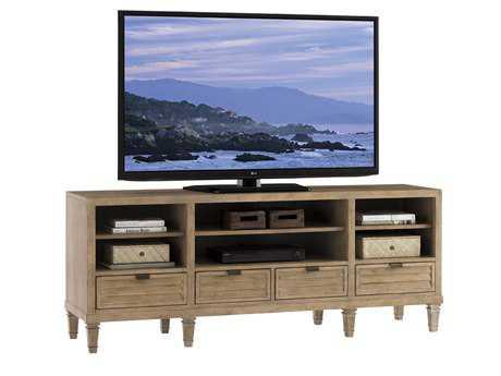Lexington Monterey Sands Spanish Bay 72.5 x 18.25 Media Console