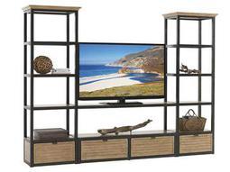 Lexington Monterey Sands 63.5''L  x 17''W Camino Real Shelves
