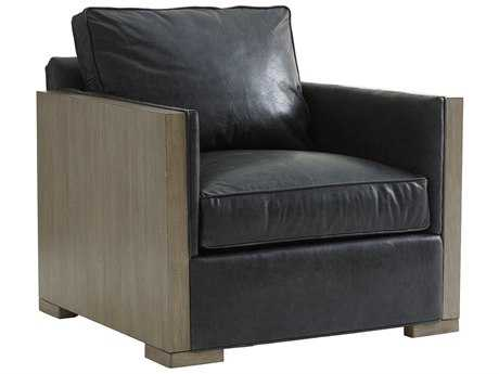 Lexington Shadow Play Delshire Leather Chair