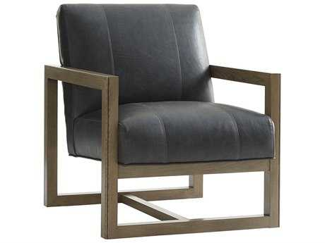 Lexington Shadow Play Harrison Leather Chair