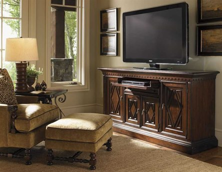 Lexington Fieldale Lodge Living Room Set