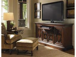 Lexington Fieldale Lodge Living Room Set