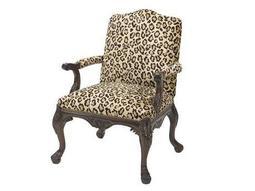 Lexington Upholstery Quinn Accent Chair