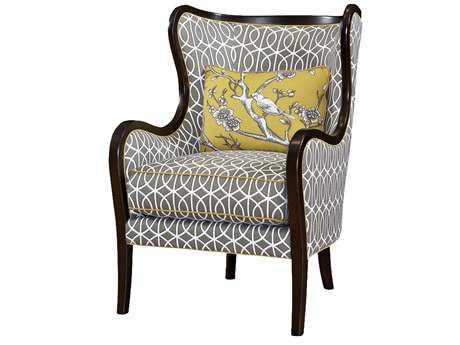 Lexington Upholstery Dakota Accent Chair