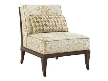 Lexington St. Tropez Montaigne Armless Accent Chair