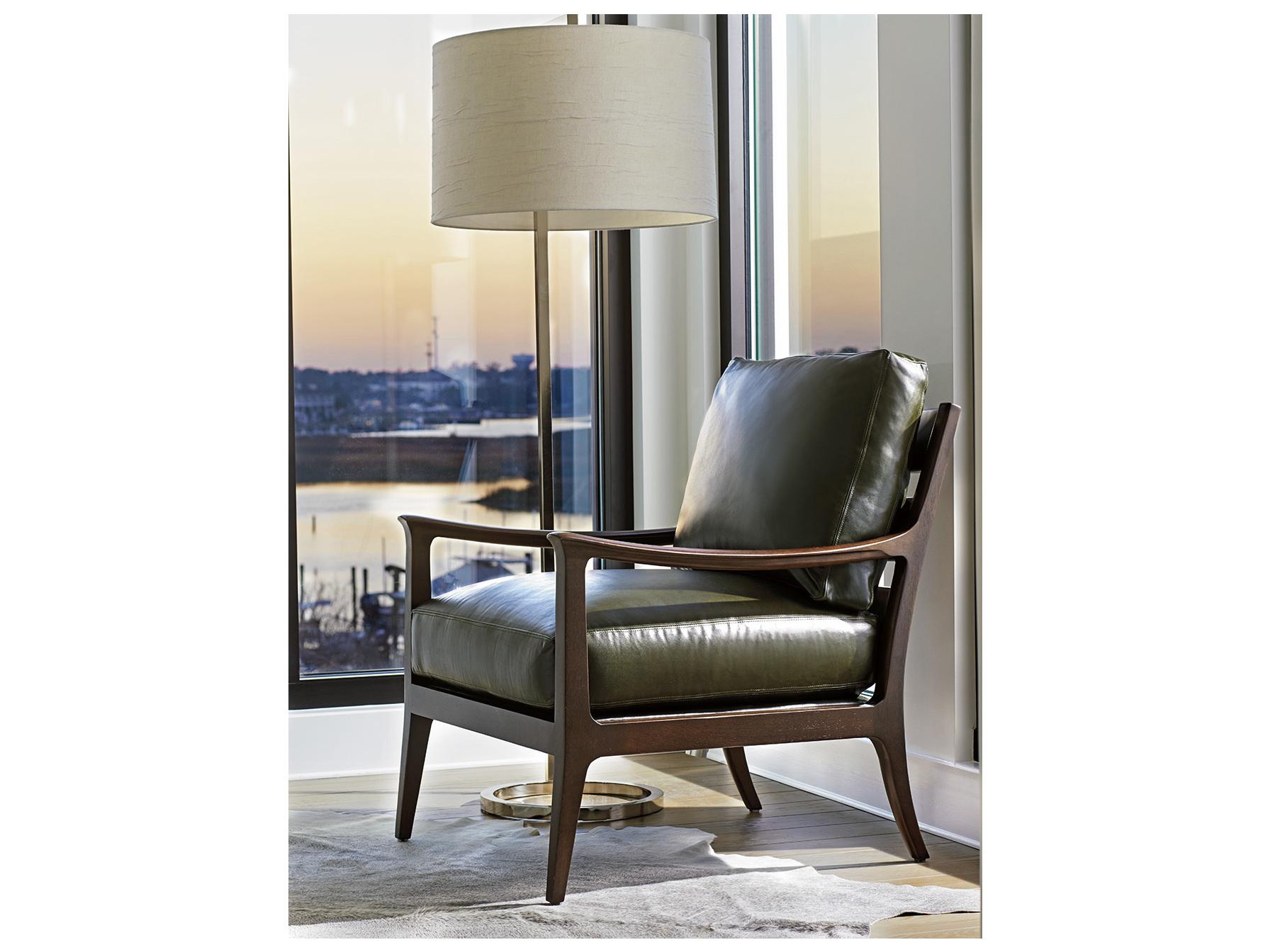 Lexington Laurel Canyon Miramar Loose Back Chair Lx177111