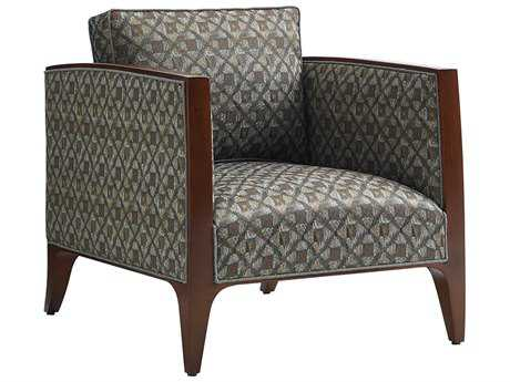 Lexington Take Five Cobble Hall Loose Back Club Chair