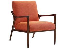 Lexington Take Five Warren Back Fabric Accent Chair