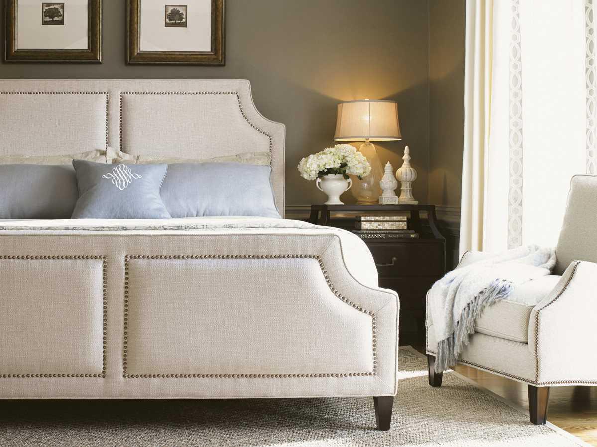 Lexington Kensington Place Chadwick Bedroom Set Lx708143cset