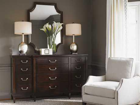 Lexington Kensington Place Dresser & Chair Set