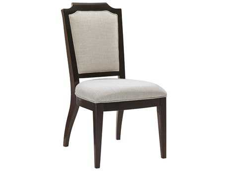 Lexington Kensington Place Oxford Brown Candace Dining Side Chair
