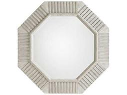 Lexington Oyster Bay 48'' Octagonal Selden Mirror