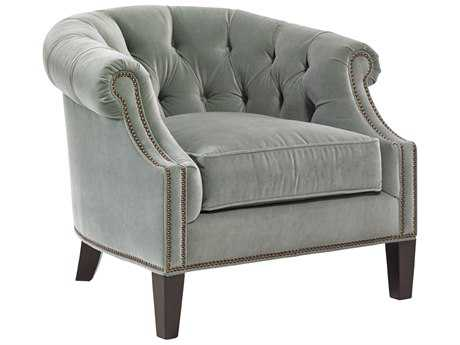 Lexington Kensington Place Kendrick Tufted Back Accent Chair