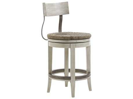 Lexington Oyster Bay Merrick Swivel Counter Stool Lx71481501