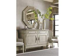 Lexington Oyster Bay Buffet & Mirror Set