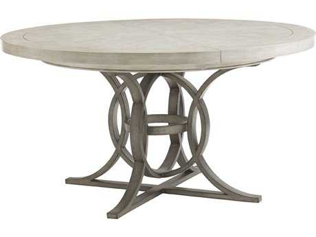 Lexington Oyster Bay 58'' Round Calerton Dining Table