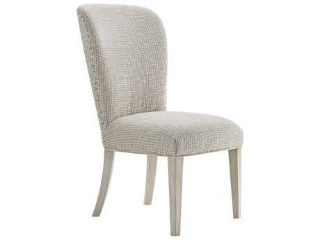 Lexington Oyster Bay Baxter Upholstered Dining Side Chair
