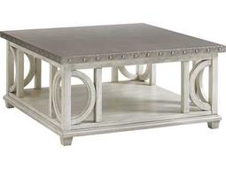 Lexington Oyster Bay 40'' Square Litchfield Cocktail Table