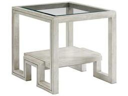 Lexington Oyster Bay 28'' x 24'' Rectangular Harper End Table