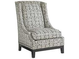 Lexington Carrera Tight Back Ava Wing Accent Chair