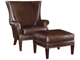 Lexington Upholstery Marissa Wing Accent Chair
