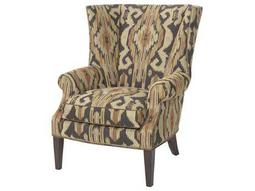 Lexington Upholstery Marissa Wing Accent Chair