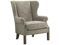 Lexington Coventry Hills Tight Back Logan Wing Accent Chair
