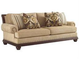 Lexington Fieldale Lodge Chambers Sofa