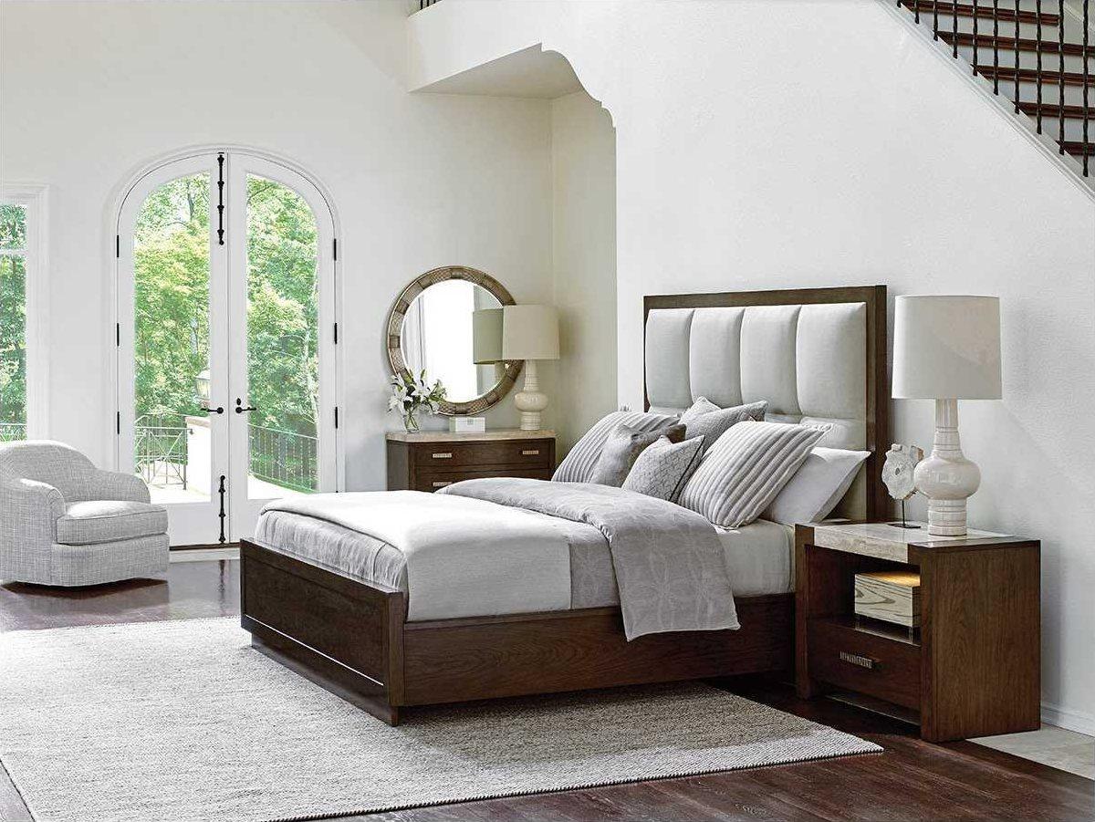 Lexington Laurel Canyon Casa Del Mar Upholstered